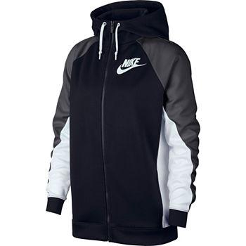 Women s Nike Jackets  df6f7ae09