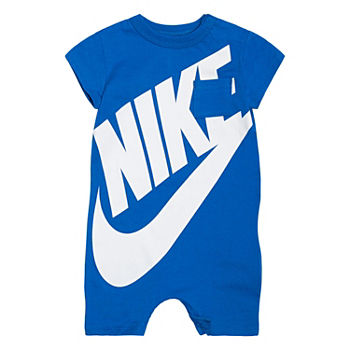 Nike Baby Boy Clothes Best Nike One Pieces Baby Boy Clothes 6060 Months For Baby JCPenney