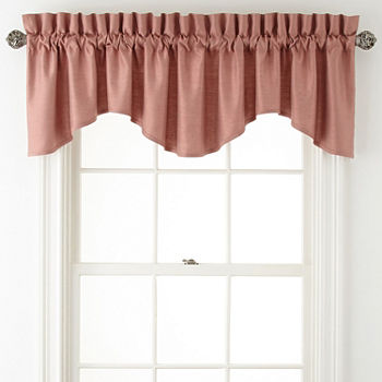 Jcpenney Home Pink Valances For Window