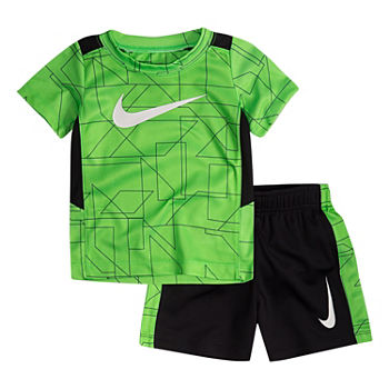 Nike Baby Boy Clothes Mesmerizing Nike Baby Boy Clothes 6060 Months For Baby JCPenney