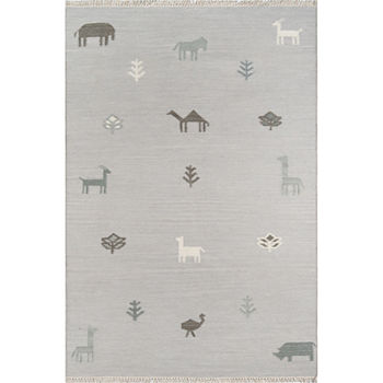 Erin Gates By Momeni Porter Rectangular Indoor Rugs