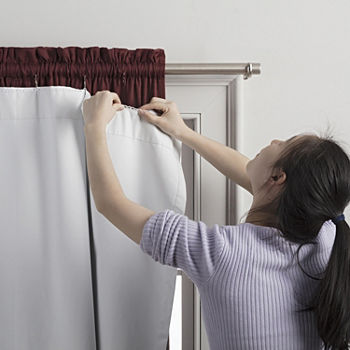 Blackout Curtain Liners Curtains & Drapes for Window - JCPenney