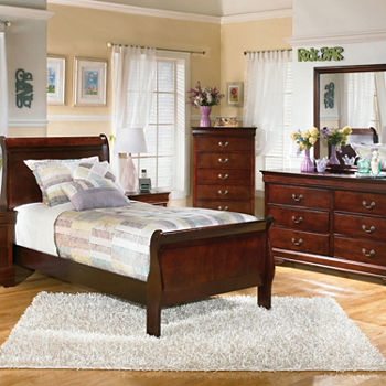 Full Sleigh Headboards View All Bedroom Furniture For The ...
