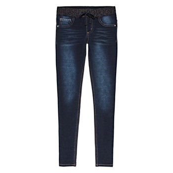 b59c2521645 Plus Size Jeans for Kids - JCPenney