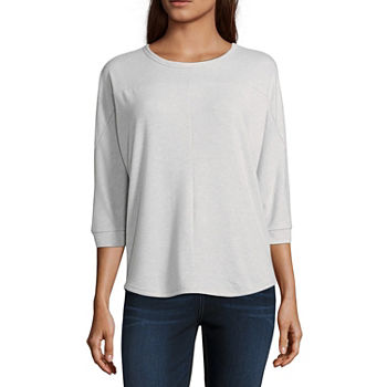 baac793afba CLEARANCE Tall Size Tops for Women - JCPenney