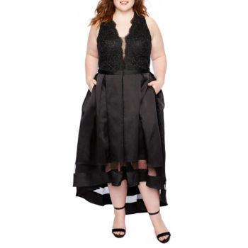 Sleeveless Black Dresses For Women Jcpenney