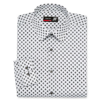 923c6cac297c CLEARANCE Floral Shirts for Men - JCPenney