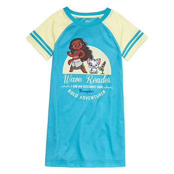 c3872ef85 Disney Girls Pajamas for Kids - JCPenney