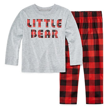 e79fcffdc8107 Kids Pajama Sets Under $20 for Memorial Day Sale - JCPenney
