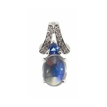 moonstone gemstones birthstones for jewelry watches jcpenney