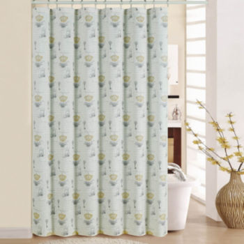 Shower Curtain Sets Shower Curtains For Bed Bath Jcpenney