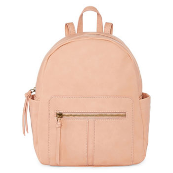 Pink Backpacks   Messenger Bags for Handbags   Accessories - JCPenney 0e11a6786e