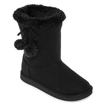 d2f36ab3c00 Winter Boots Girls Shoes for Shoes - JCPenney