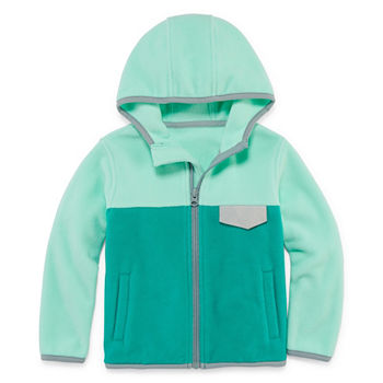 c08d1c769 Toddler 2t-5t Fleece Jackets Coats   Jackets for Kids - JCPenney