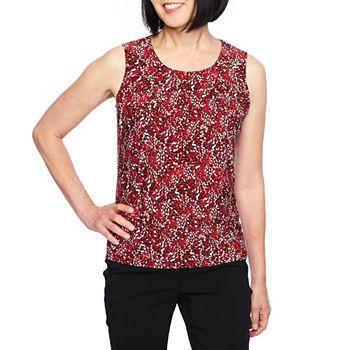 8d5a8be215c875 Women Sleeveless Tops for Women - JCPenney