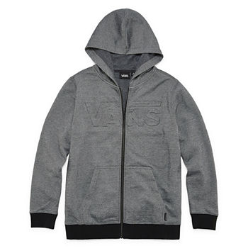 46470f48758ba2 Vans Hoodies   Sweaters for Kids - JCPenney