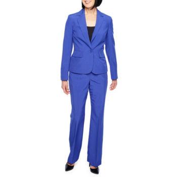 Le Suit Blue Suits Suit Separates For Women Jcpenney