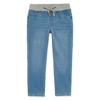 6a8cfb46f0a82 Toddler 2t-5t Girls Jeans for Kids - JCPenney