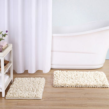 Vcny Paper Bath Rug Collection