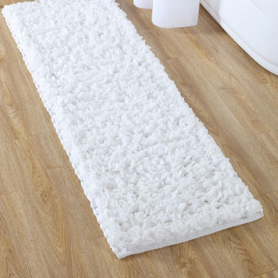 Average Rating. Color: White. Item Type:bathroom Rug Runners