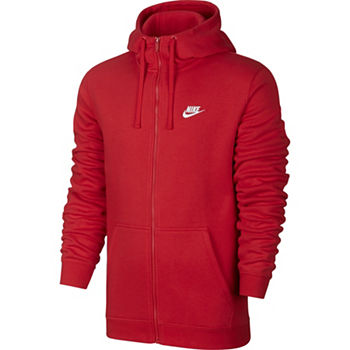 a7a3b2196da9 Nike Red Hoodies   Sweatshirts for Men - JCPenney