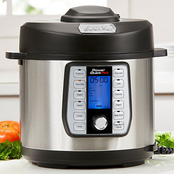 Elec Pressure Cooker Small Appliances For The Home - JCPenney