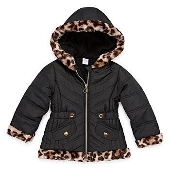 6b9064f5f5f Regular Size Heavyweight Coats   Jackets for Kids - JCPenney