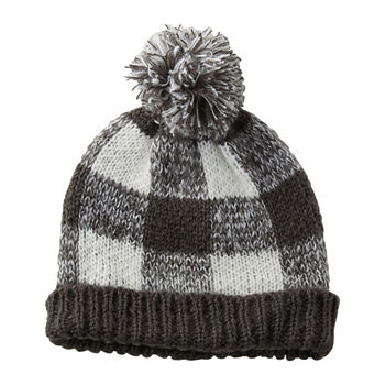 fff9b31372f8 Beanies, Winter Hats & Gloves - JCPenney