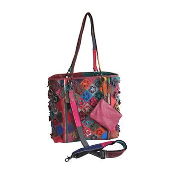 d01948c04387 Leather Handbags  Shop Leather Purses