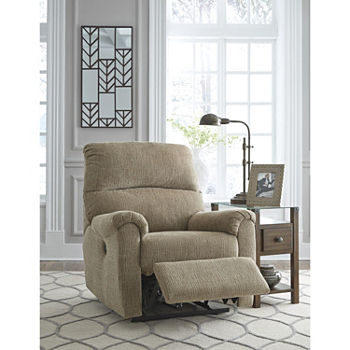 Signature Design By Ashley Recliners Closeouts For Clearance Jcpenney