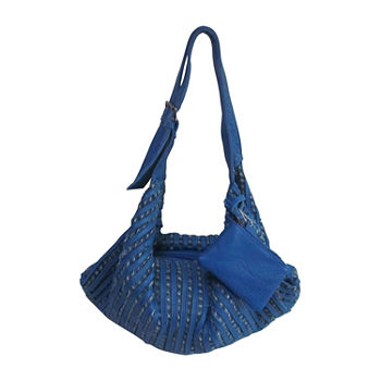 CLEARANCE Hobo Bags for Handbags   Accessories - JCPenney 0be32e10b5593