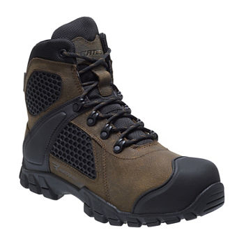 a40822538d0 Bates Work Boots Men's Work Shoes for Shoes - JCPenney