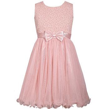 Bonnie Jean Plus Size Dresses For Kids Jcpenney