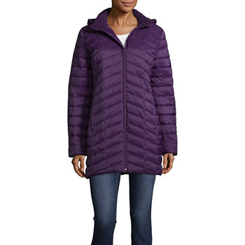 5171f177681 Xersion Puffer Jackets Closeouts for Clearance - JCPenney