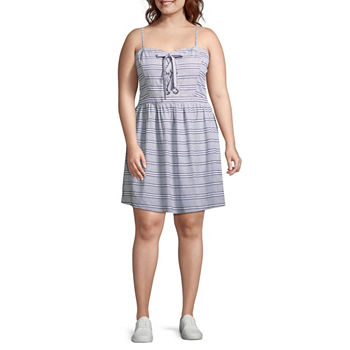 Juniors Plus Size A Line Dresses Dresses For Juniors Jcpenney
