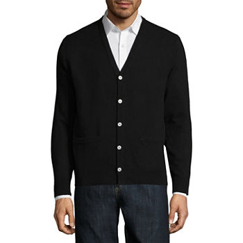 bedcea3c6 Cardigans Sweaters for Men - JCPenney