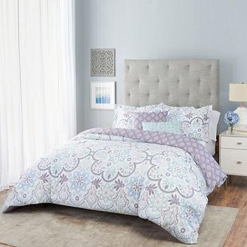 Nicole By Miller Bedding Comforter Sets
