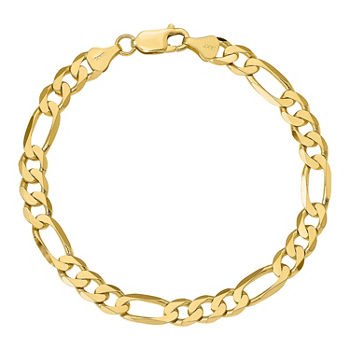 68ad5e758bb 14k Gold Bracelets Gold Jewelry for Jewelry & Watches - JCPenney