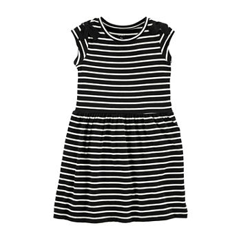 Dresses Black Toddler Girl Clothes 2t 5t For Baby Jcpenney