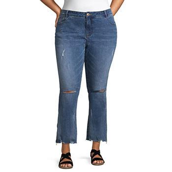 cebae50b6f6 CLEARANCE Boyfriend Jeans for Women - JCPenney