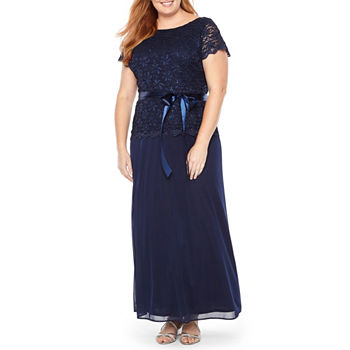 272dcb9b8a1 Plus Size Dresses The Wedding Shop for Women - JCPenney