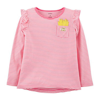 9acfe0b51aaa Regular Size Shirts + Tops Girls 7-16 for Kids - JCPenney
