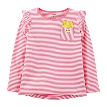 c26e9dbdab69 Regular Size Shirts + Tops Girls 7-16 for Kids - JCPenney