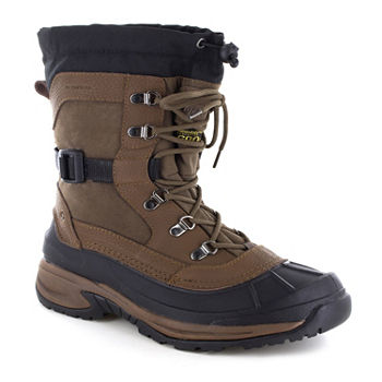 Winter Boots Men s Wide Width Shoes for Shoes - JCPenney a66c67c46616
