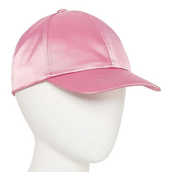 CLEARANCE Pink Hats for Handbags   Accessories - JCPenney 27ce89d5f8ff