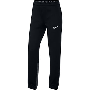 efc0ab8c796bb Nike Girls Tapered Pull-On Pants - Big Kid. Add To Cart. Few Left