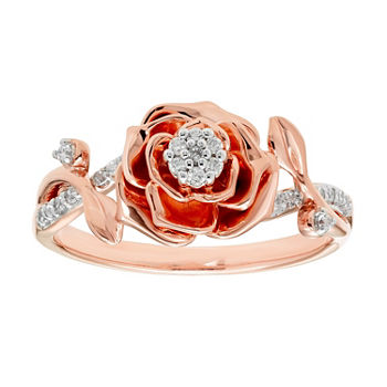 Diamond Fine Rings For Jewelry Watches Jcpenney