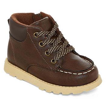 6c88c2df7f0cd Boys Boots