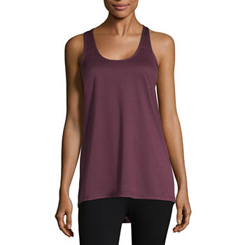 047c75889273da Misses Size Tank Tops Activewear for Women - JCPenney
