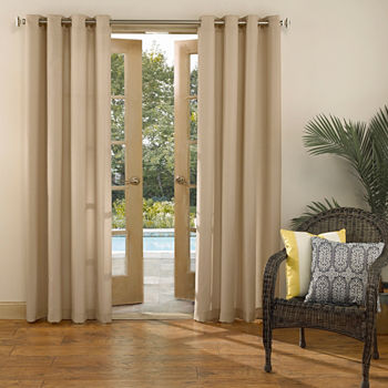 Outdoor Curtains Outdoor Shades Jcpenney